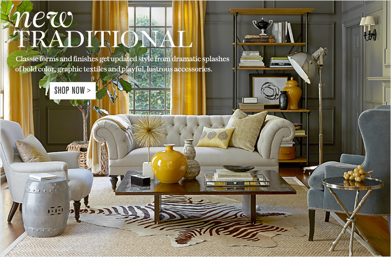 Candice Olson | Intentional Designs, Inc.