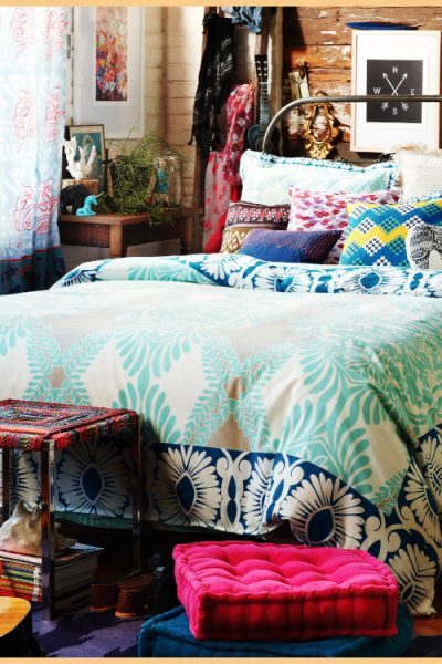 Urban Outfitters Home Lookbook 2013