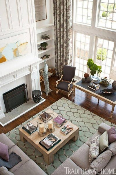 Great Room by Skye Kirby Westcott and Nancy Galasso