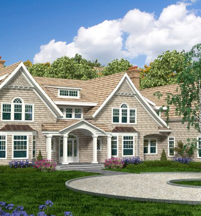 The 2013 Hampton Designer Showhouse Presented by Traditional Home To Benefit Southampton Hospital