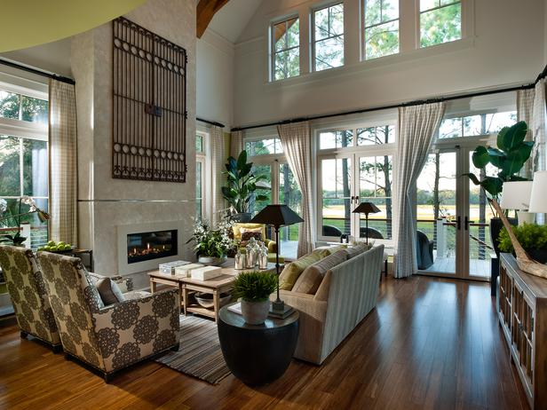 HGTV Dream Home 2013: Great Room Pictures