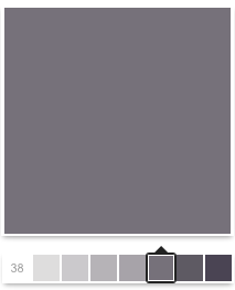 Exclusive Plum  2014 Color of the Year