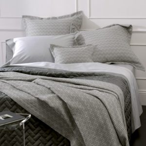 From Matouk.com: Harlow Coverlet