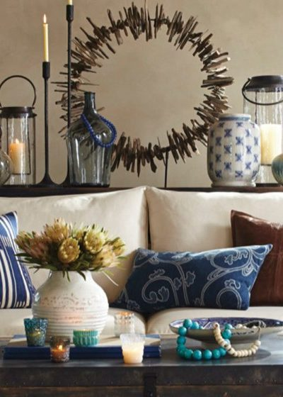 pottery barn interior paint colors 2014 summer decorating with brown color scheme pottery barn colors 2014 spring summer paint palette archives