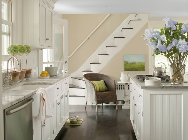 Benjamin Moore Archives Intentional Designs