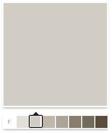 Sherwin-Williams Agreeable Gray SW 7029, Gray paint colors