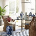 Navy Leading Home Color Trend