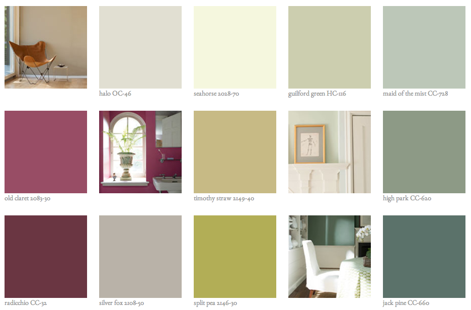 benjamin moore 2015 paint color intentionaldesigns com