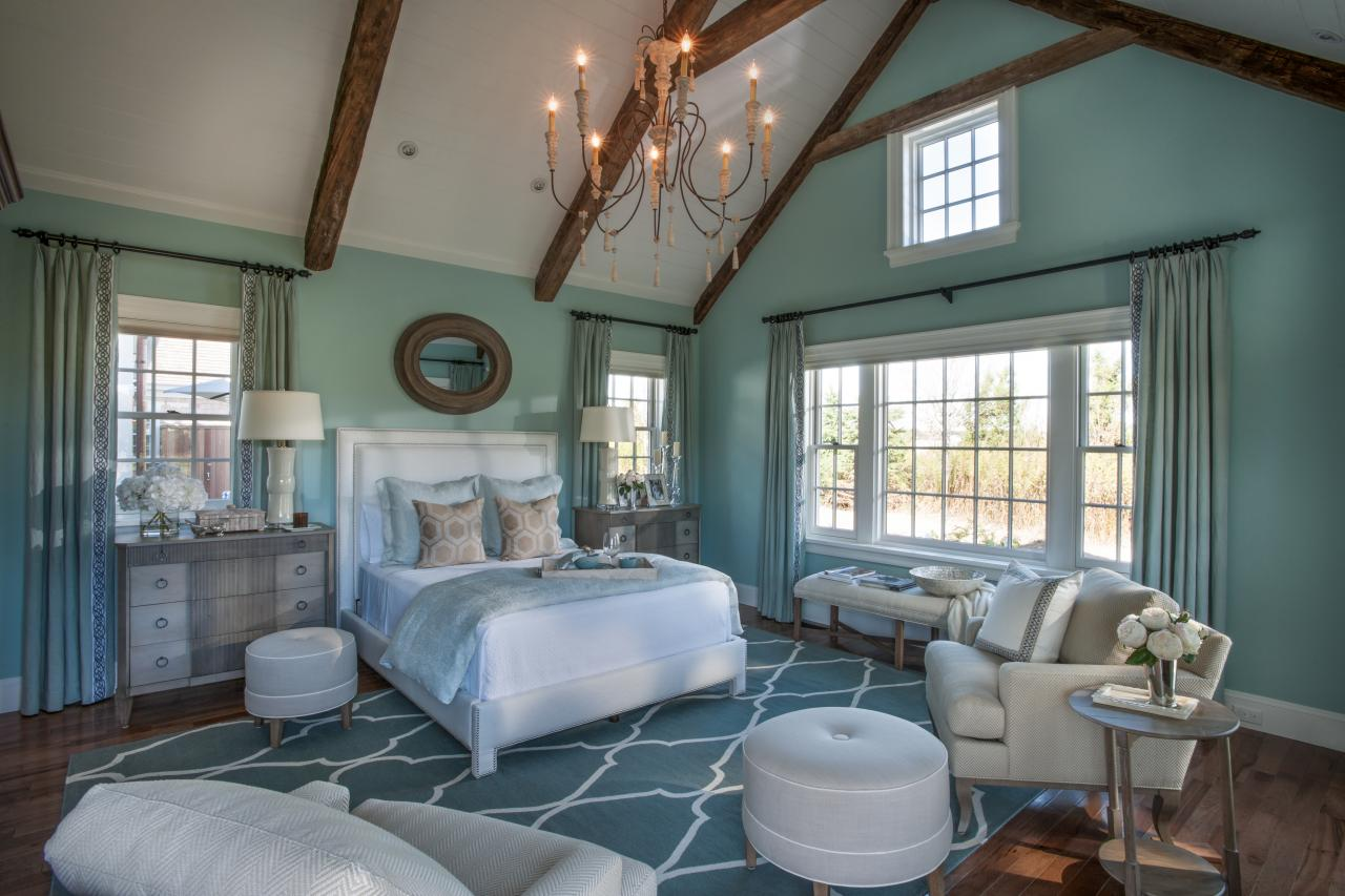 HGTV Dream Home 2015 Paint Colors Master Bedroom