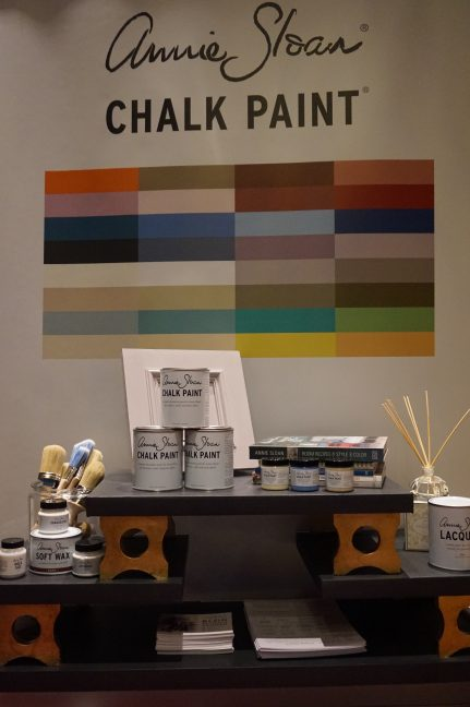 diy Ikea Hack Tarva Dressers, Annie Sloan Chalk Paint. Design Bloggers Conference 2015.