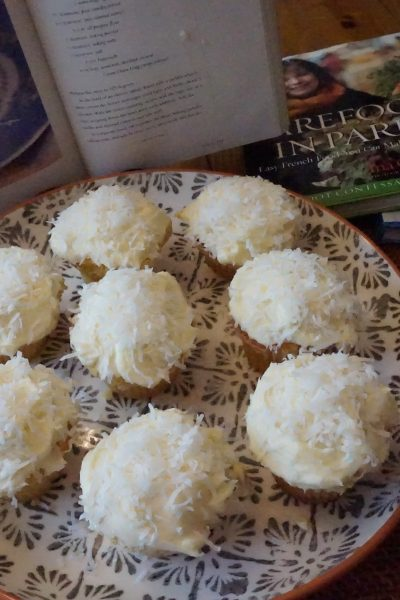 Food for Thought Tuesday … Cupcakes
