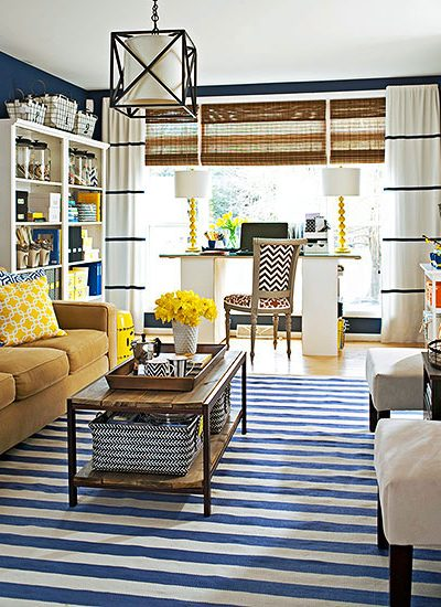 5 family room decorating tips for a family friendly space