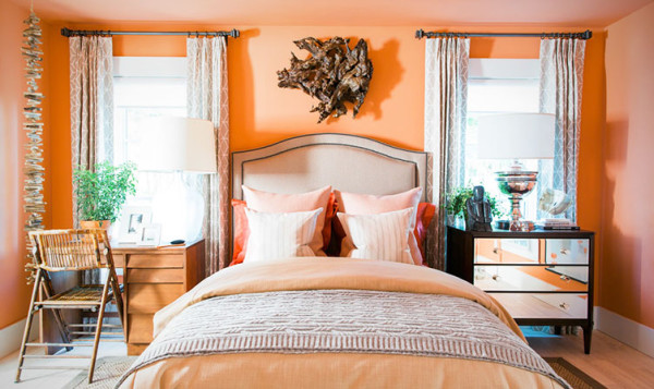 decorating plan, 2016 HGTV Dream Home Furnishings, 2016 Dream Home Paint Colors by Glidden