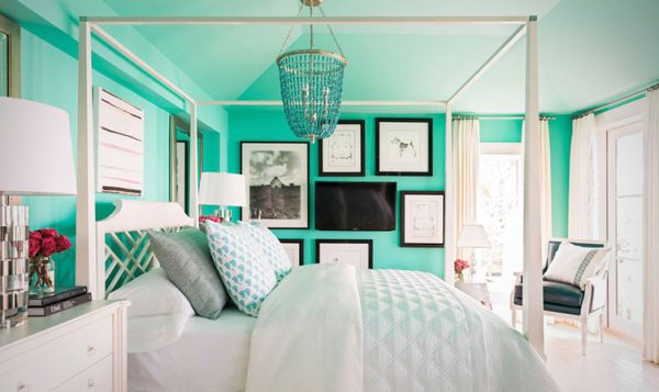 2016 HGTV Dream Home Furnishings, HGTV 2016 Dream Home Paint Colors by Glidden