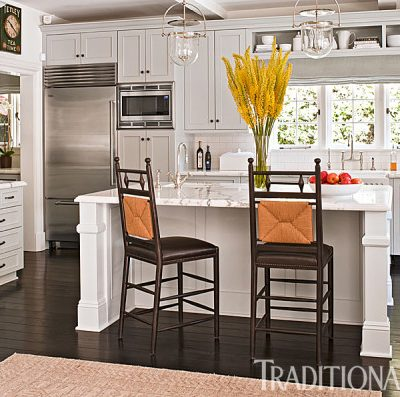 Favorite White Kitchens Discover the Detail