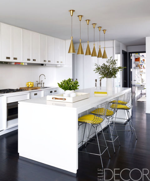 Favorite White Kitchens: Discover the Details
