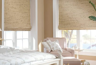 So, what are Roman Shades?