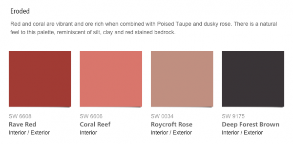 6 Taupe Paint Color Pairings for your home - IntentionalDesigns.com