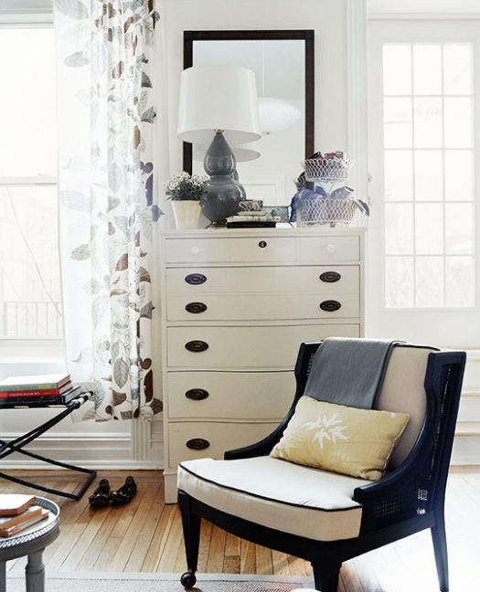 Storage solutions, From TraditionalHome.com Apartment Living