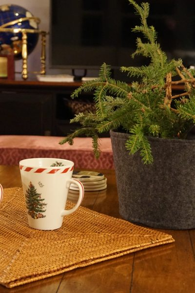 4 DIY Holiday Centerpieces