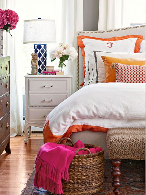 summer-house, kids bedrooms