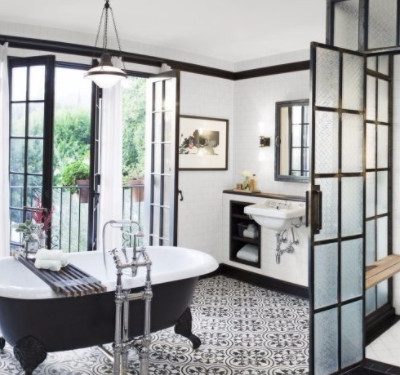 Must See 6 Bathroom Design Details