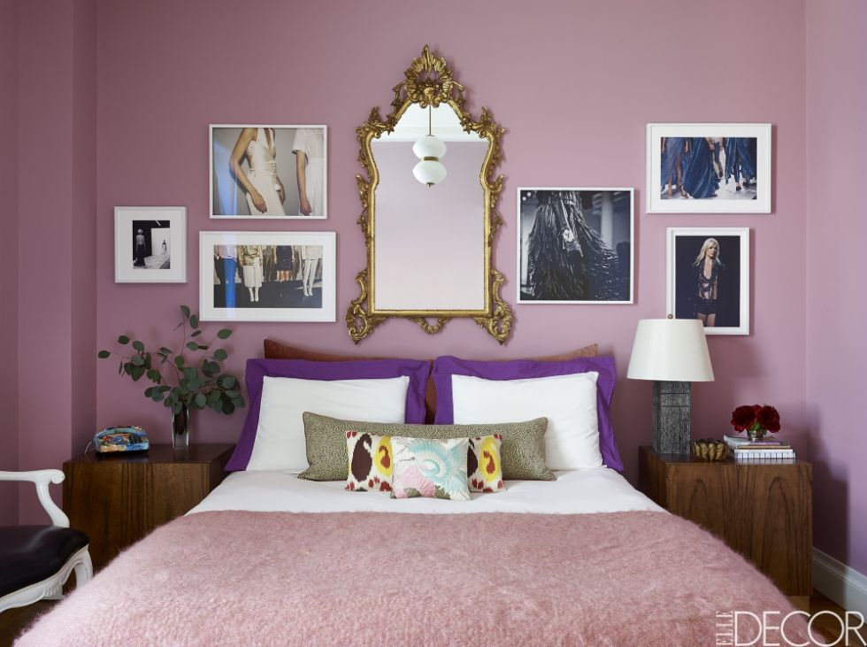 pink paint colors