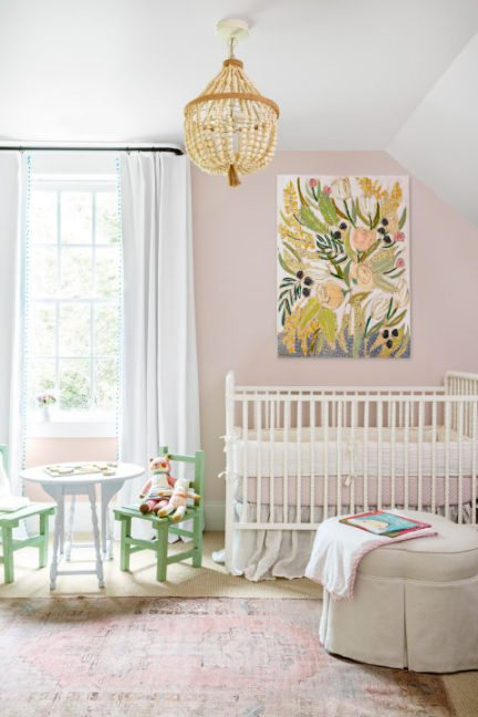 4 Kids Bedroom Decorating tips to grow with them ...