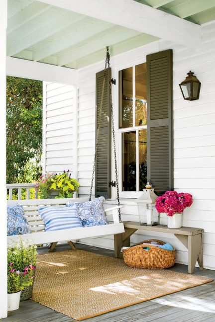 porch, porches