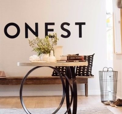 Friday's Escape … Tour Jessica Alba's Honest Company Office