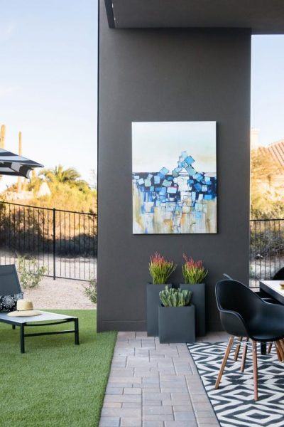 1 Really Cool Outdoor Space = 5+++ great ideas for you!