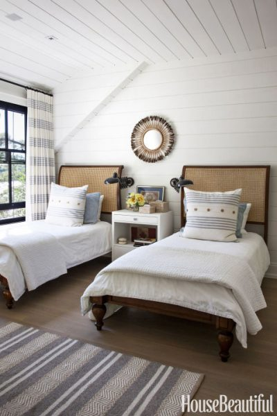 diy project of the week … shiplap installation