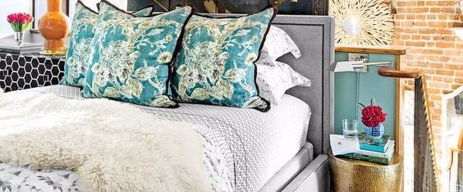 3 bedding trends summer 2017