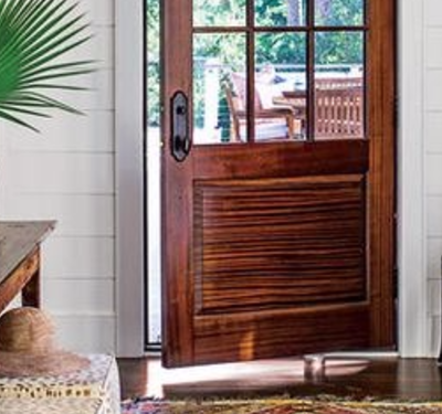 6 key pieces for your Entryway