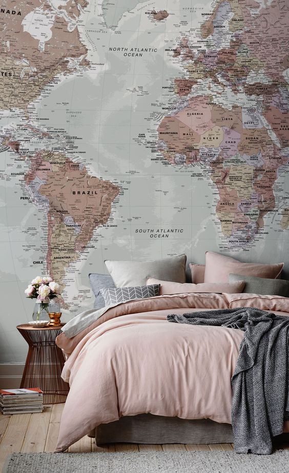 maps, wallpaper
