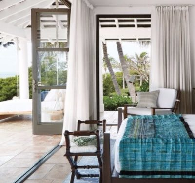 Friday's escape Tour Faith Hill & Tim McGraw's Bahamas Home