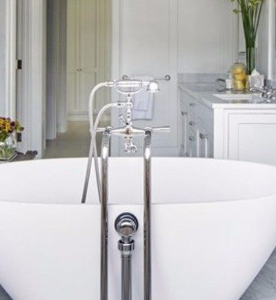 Just for the fun of it … 10 Freestanding Tubs