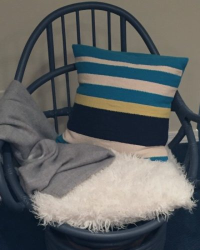 Diy: $10 Boho Chair