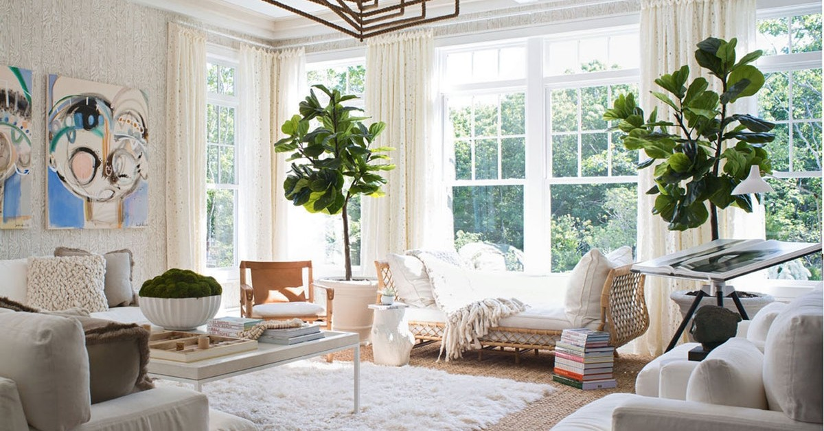 Boho Design Hamptons Style IntentionalDesignscom