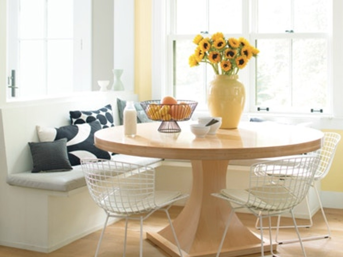 5 ideas for neutral home staging paint colors for Best neutral paint colors for home
