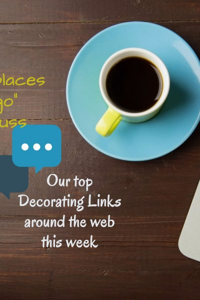 Decorating Links Week 20
