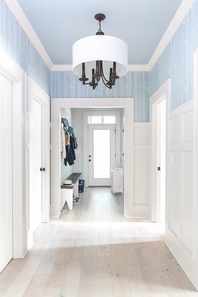 Design Spotlight: Wainscoting
