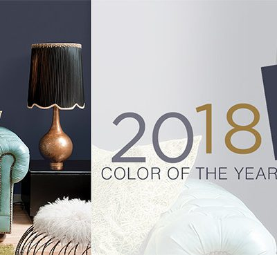 Black Flame, PPG 2018 Color of the Year