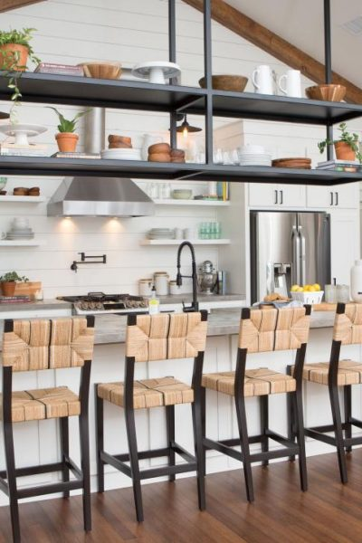 Tips for Designing an Open Kitchen