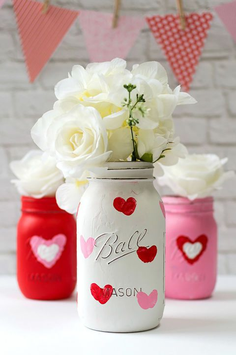 Decorating Links week no 2, Valentine's Day Crafts
