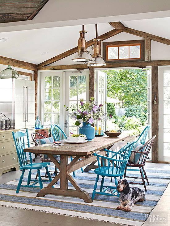 4 Easy Summer Style Decorating Ideas Intentionaldesigns Com