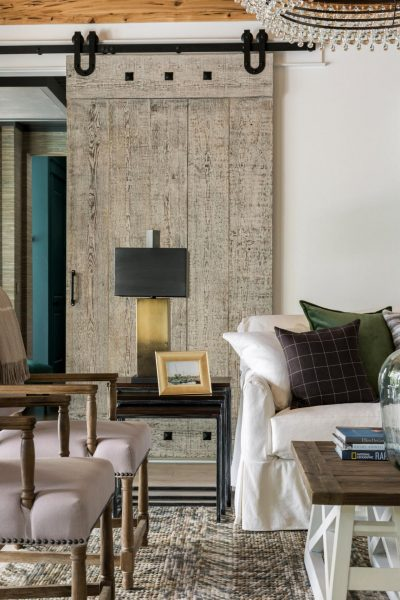 6 Sensational Barn Doors!