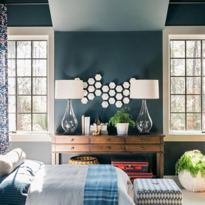Smart Home 2018 Paint Colors