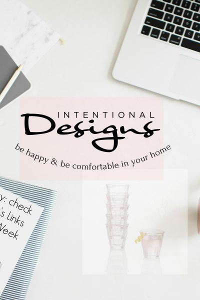 August 24 Decorating Links