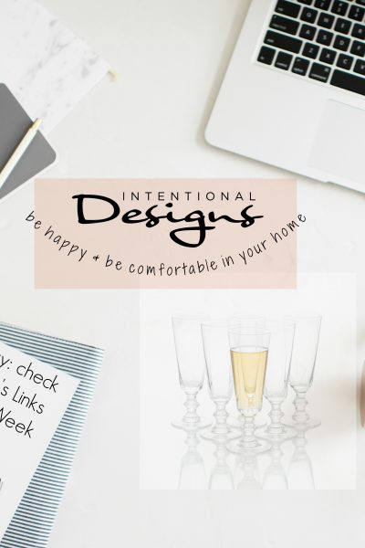 March 23, Top 5 Decorating Links